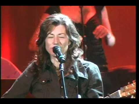 AMY GRANT  Lucky One  2007 LiVE