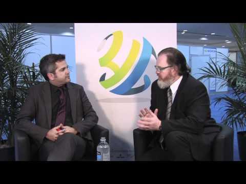 bnetTV interviews Mavenir at 4G World in Chicago 2011