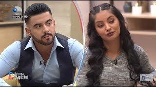 Puterea dragostei (18.02.2019) - Bogdan i-a facut avansuri Siminei dupa ce s-a certat cu J ...