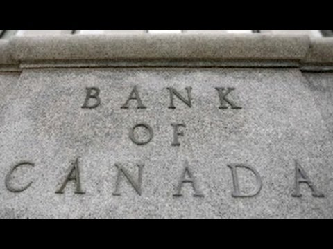 Bank of Canada Says Continue Silver Stacking!