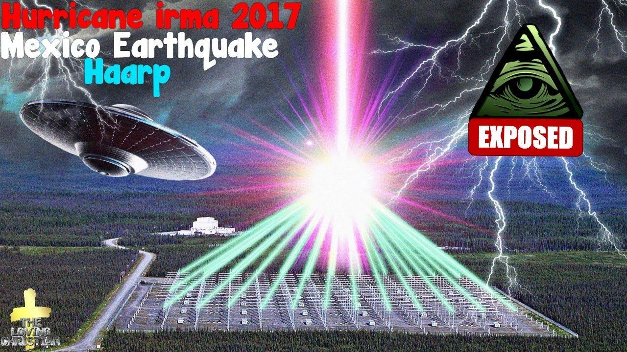 Hasil gambar untuk HAARP illuminati