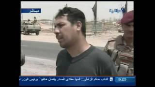 زيارة لموقع جريمة عرس الدجيل