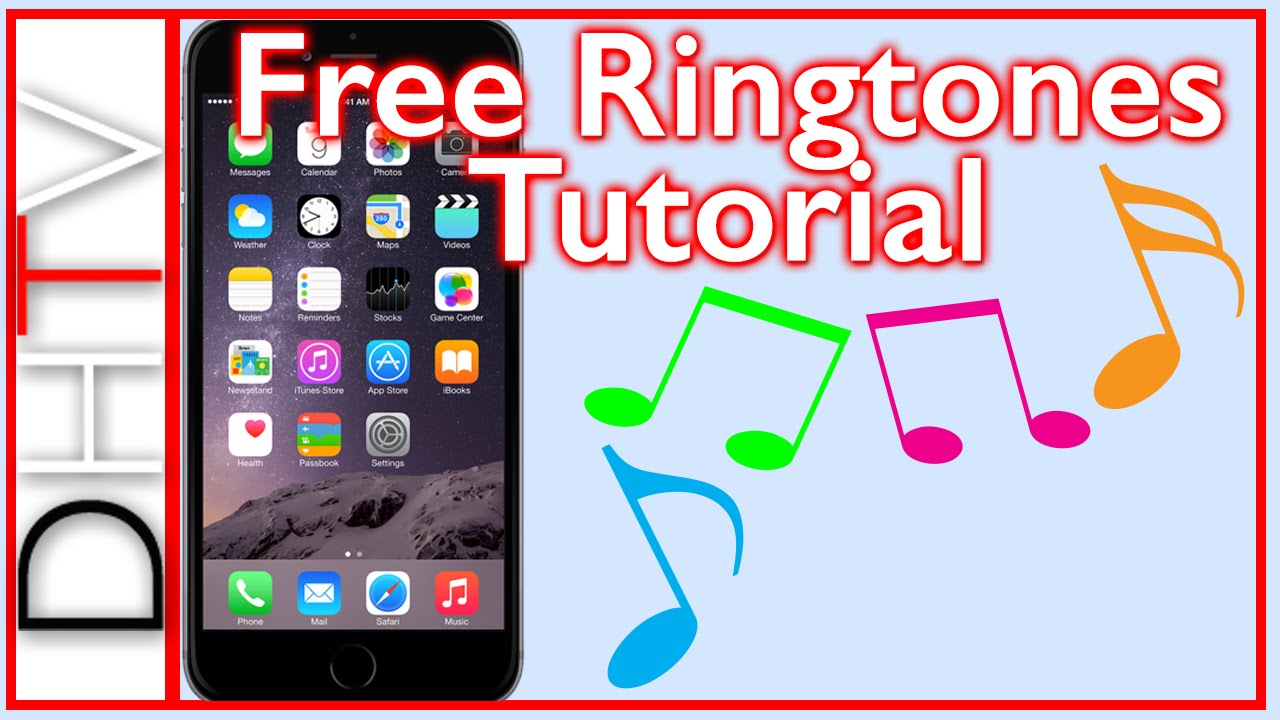 how to get a free iphone 6s how to get free ringtones for iphone 6s and iphone 6s plus 20072