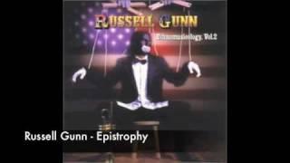 Russel Gunn - Epistrophy