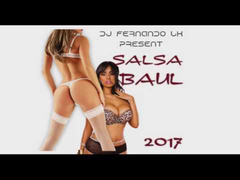 Salsa baul 2017 - Dj Fernando LK