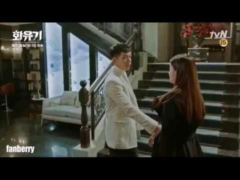 A Korean Odyssey (Hwayugi) OST4 - I'll Be Fine (Suran)