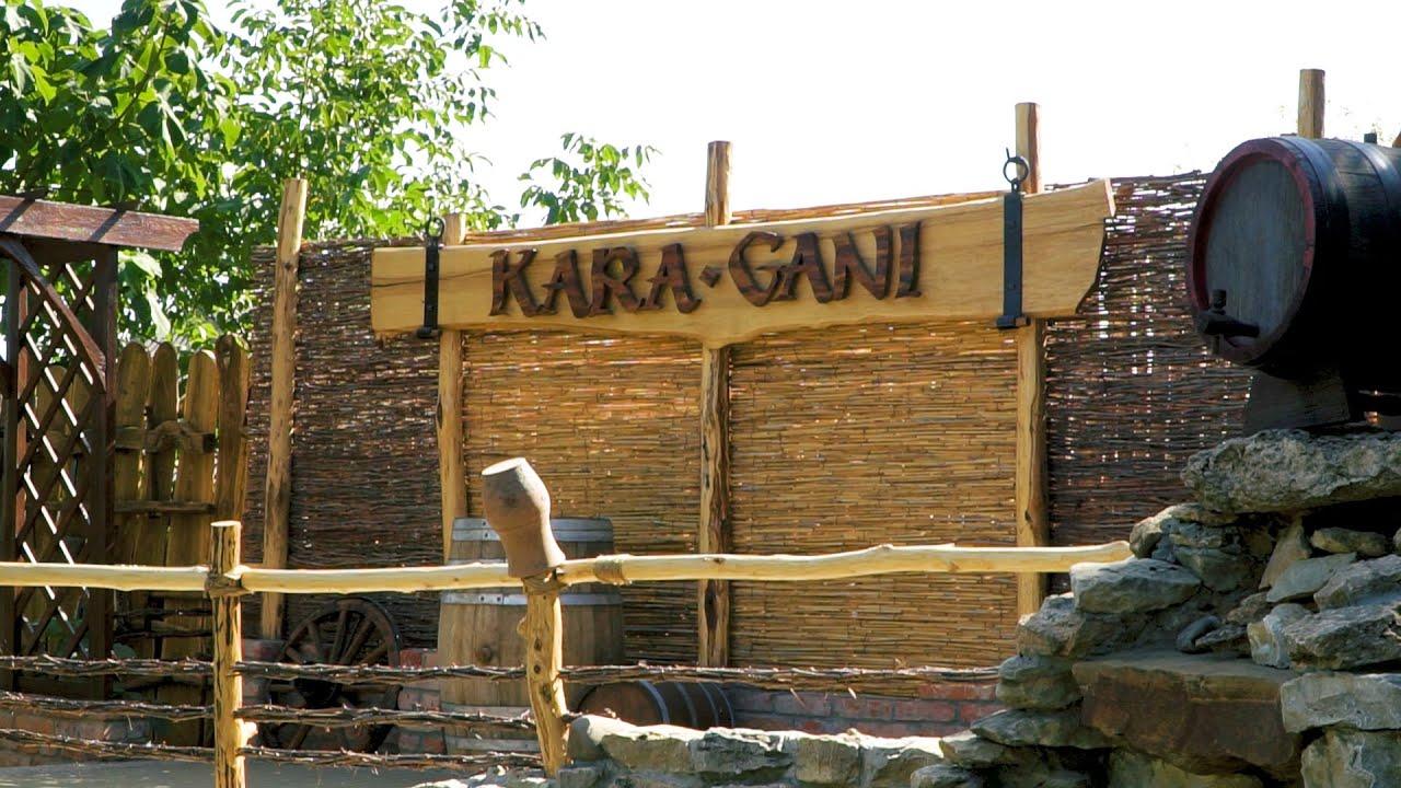 Вино от Kara Gani: Как виноделы из Вулканешт превратили семейное увлечение в успешный бизнес