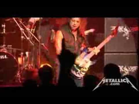 Metallica: Creeping Death (MetOnTour - San Rafael, CA - 2009) Thumbnail image