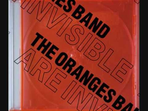 The Oranges Band - Do You Remember Memory Lane?