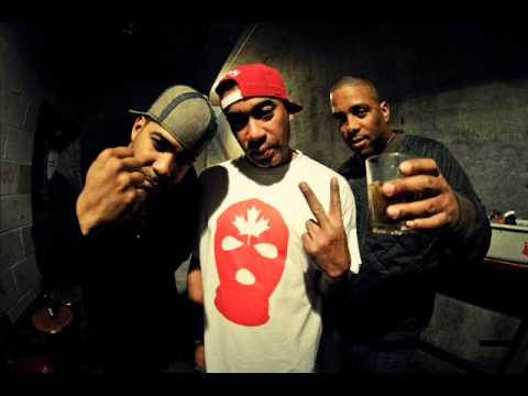 Tha Alkaholiks - Only When I'm Drunk