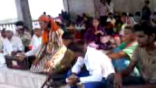 Live Kawali song recorded at Haji Ali Dargah, Mumbai