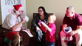Christmas Wish 2013 - William