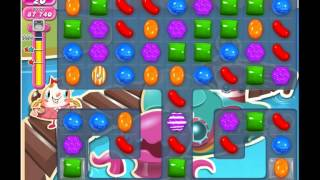 candy crush saga level 131-135
