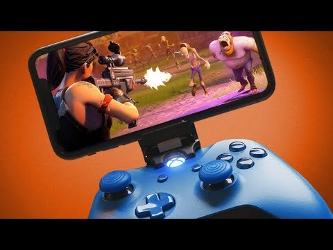 The State Of Mobile Gaming On The IPhone 11