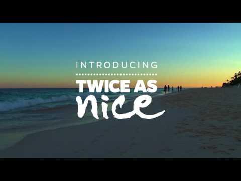 Twice as Nice Offer