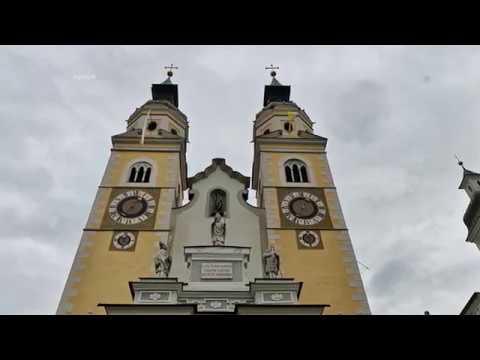 Il Duomo di Bressanone (BZ)