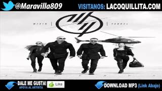 Wisin y Yandel - Hipnotizame (Original) (Los Lideres) ★(Official Video)★