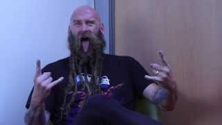 interview with chris kael from 5 finger death punch for new album got your six
