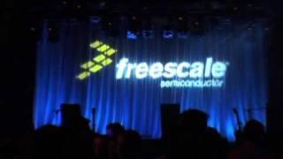 FREESCALE 3GSM PARTY BARCELONA KIKE ANDREU Thumbnail