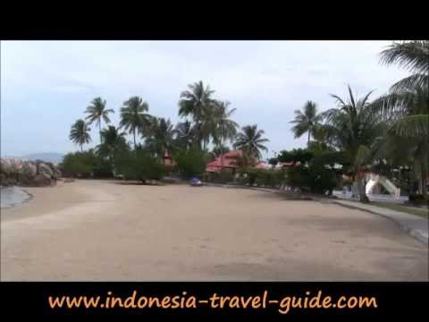 Parai Beach Resort and Spa - Bangka Island - Indonesia