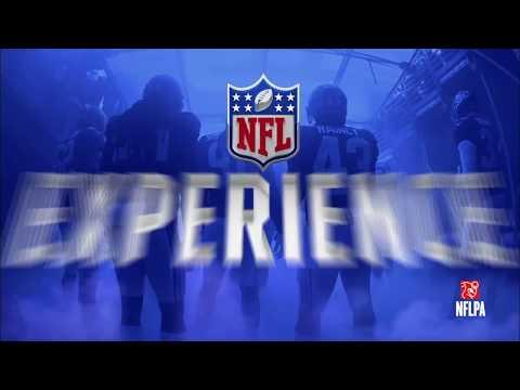 NFL Experience Times Square Sneak Peek