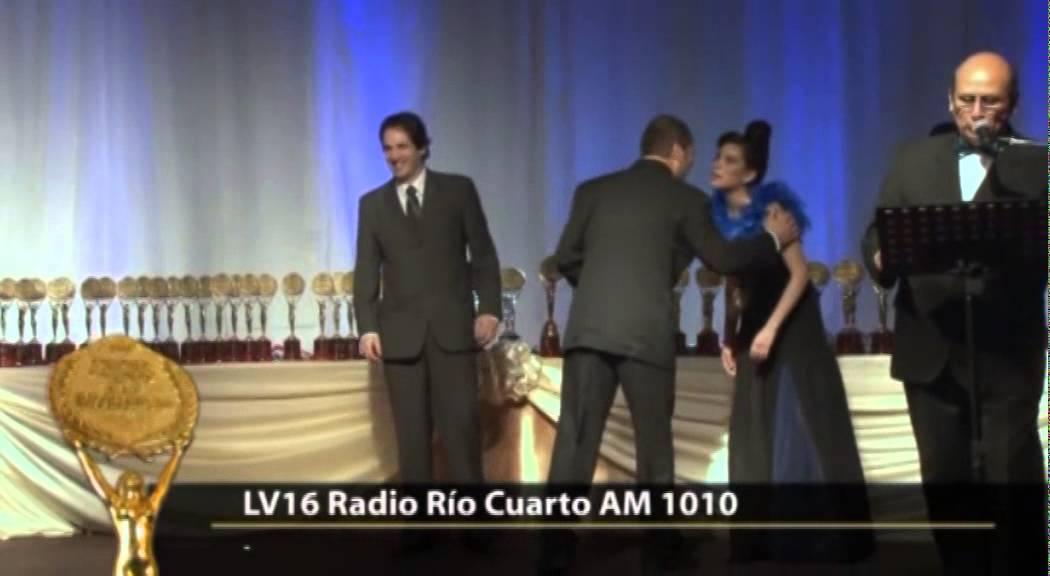 LV16 Radio Río Cuarto AM 1010 Primer Premio a la Excelencia 2014 ...