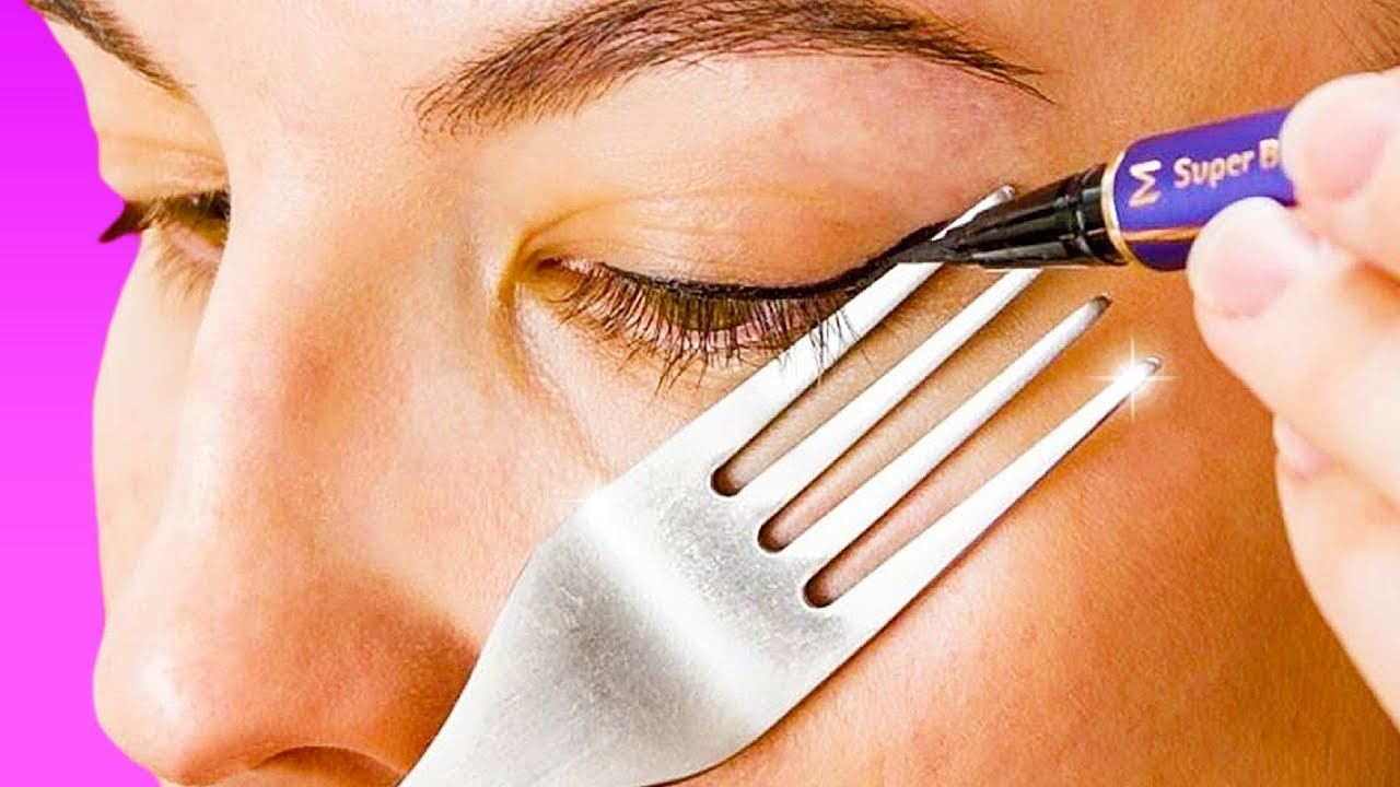 9 EPIC HACKS FOR SPOONS AND FORKS