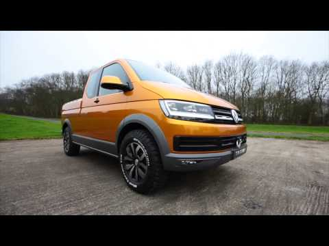 The Volkswagen TRISTAR: Volkswagen Commercial Vehicles