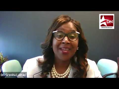 Defender Exclusive: Dr Grenita Lathan on Lessons Learned About Herself While at HISD (July 2021)