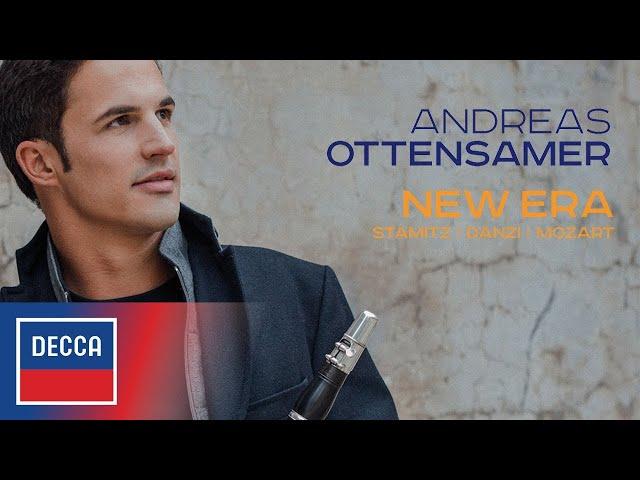 Andreas Ottensamer – Mannheim