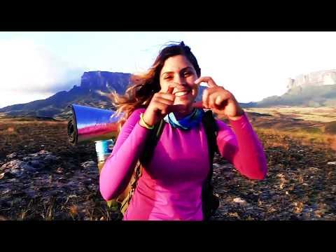 Arepa Trekking ft. Conocerte Venezuela: Roraima / Diciembre 2019