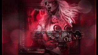 Britney Spears - Breathe on me (Orgasm Remix)