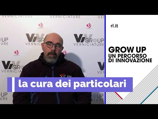VIV   Luca