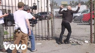 Daughtry - Behind The Scenes of