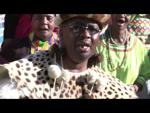 SDASA Choir - Dinokeng Tsa Babilone By The Rivers Of Babylon