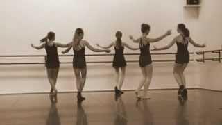 Russischer Tanz (Charaktertanz)