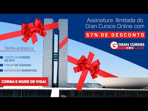 Assinatura Ilimitada com 57% de desconto no Aniversário de Brasília!