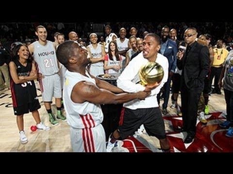 NBA All-Star Highlights: February 15th