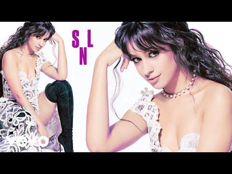 Camila Cabello - Easy (Live On SNL)