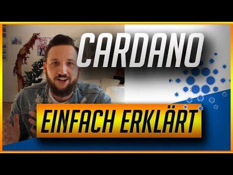 Cardano coin deutsch 🚀 Kryptowährungen unter 1 Euro 🌑  🤑 noch unterbewerteter als IOTA??