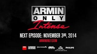 Armin Only Intense Road Movie Episode 19: Brazil & Argentina
