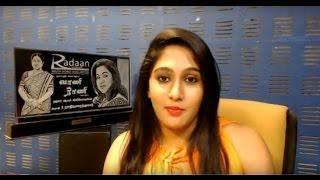 Selvi (Nikhila) - Vaani Rani Live