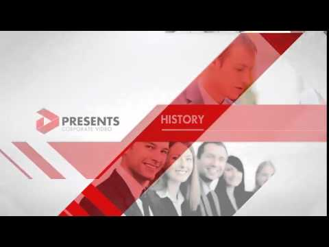 animated business presentation sample youtube