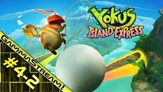 CRITTER ROUND-UP | Yoku
