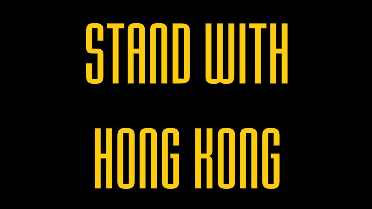 撐港人反國安法  加拿大國會議員:「港人不是孤身作戰」