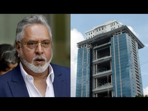 Vijay Mallya's $20 million penthouse in UB City is nearing completion