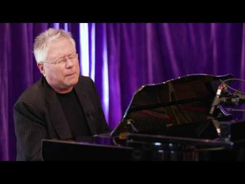 Alan Menken plays his whole book in 10 minute medley