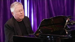 Alan Menken plays his whole songbook in 10 minute medley