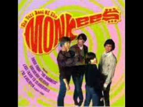A Little Bit Me A Little Bit You - The Monkees.