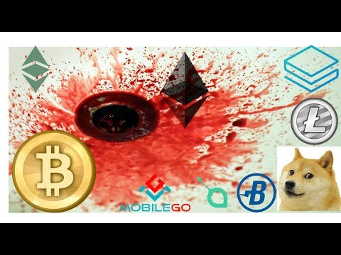IRS to exempt causal bitcoin buyers from coinbase / cryptocurrency bloodbath buy sell or hold?